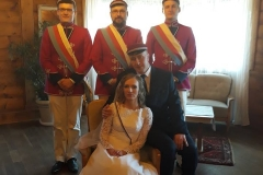 Ślub Filistra Jakuba Stępień