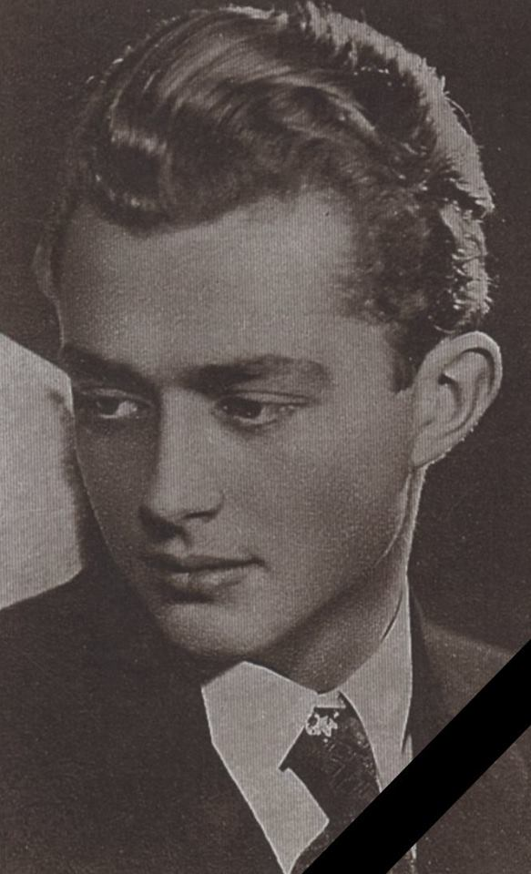 Ś.P. Filister Zbigniew Tuszewski