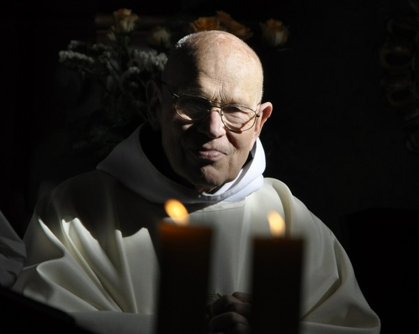 Ś.P. Ojciec Karol Meissner