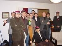 Ostatni Zajazd na Litwie